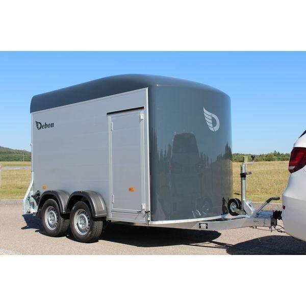 Image of Debon Roadster 500 Cargotrailer<br>2.000 kg
