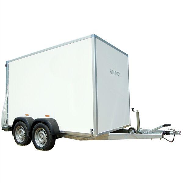 Image of Sirius Cargotrailer G305<br>2.000 kg