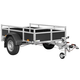 Saris Classic Wood Trailer - BSG135 - 1.350 kg