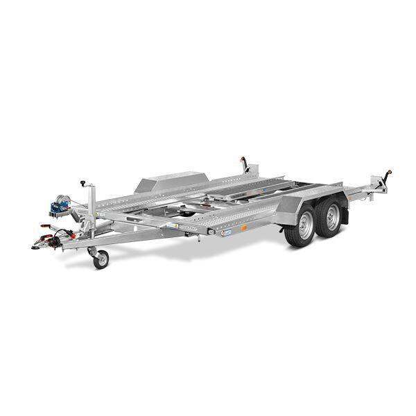 Image of SARIS Autotrailer<br>MAGNUM CAR - 2.700 kg