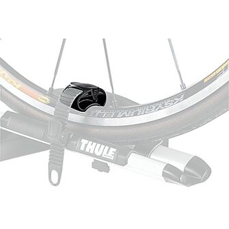 Thule Wheel Adapter - Beskytter fælgen på mountainbikes