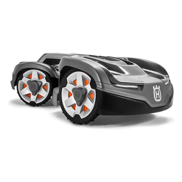 Image of Husqvarna Automower® 435X AWD <br>- op til 3500 m²