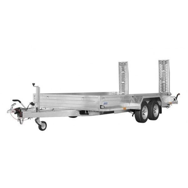 Image of Saris Maskintrailer<br>MAGNUM MAXX - 3500 kg